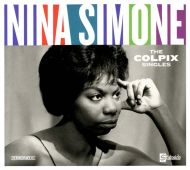 Nina Simone - The Colpix Singles (27 Tracks) (Mono) (2CD) [ CD ]