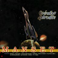 Gerard Manset - Operation Aphrodite [ CD ]
