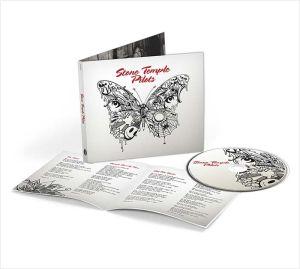 Stone Temple Pilots - Stone Temple Pilots [ CD ]