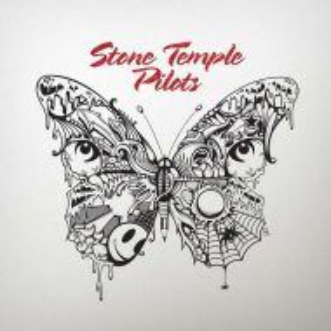Stone Temple Pilots - Stone Temple Pilots (Vinyl) [ LP ]