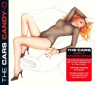 The Cars - Candy-O (Expanded Edition) [ CD ]