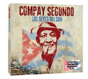 Compay Segundo - Los Reyes Del Son (2CD) [ CD ]