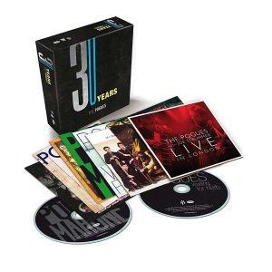 The Pogues - 30 Years (8CD Box Set) [ CD ]