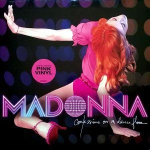 Madonna - Confessions On A Dance Floor (Limited PINK Vinyl) (2 x Vinyl) [ LP ]