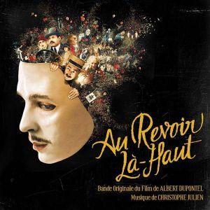 Christophe Julien - Au Revoir Là-Haut (Soundtrack) (Vinyl) [ LP ]