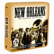 New Orleans: The Ultimate Collection - Various Artists (3CD-Tin) [ CD ]