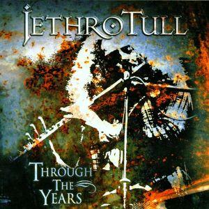 Jethro Tull - Through The Years [ CD ]
