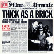 Jethro Tull - Thick As A Brick [ CD ]