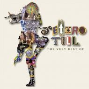Jethro Tull - The Very Best Of Jethro Tull [ CD ]