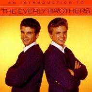 Everly Brothers - An Introduction To Everly Brothers [ CD ]