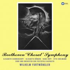 Beethoven, L. Van - Symphony No.9 'Choral' (2 x Vinyl) [ LP ]