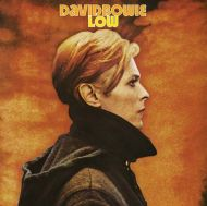 David Bowie - Low (2017 Remastered Version) (Vinyl) [ LP ]
