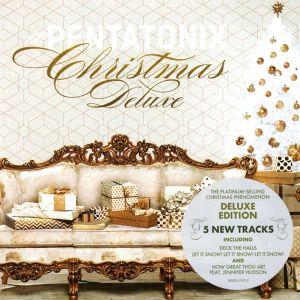 Pentatonix - A Pentatonix Christmas Deluxe (Deluxe Edition incl 5 bonus tracks) [ CD ]