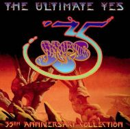 Yes - The Ultimate Yes (35th Anniversay Collection) (2CD) [ CD ]