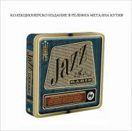 Jazz Radio - Various Artists (3CD-Tin) [ CD ]