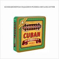 Cuban Masters - Various Artists (3CD-Tin box) [ CD ]