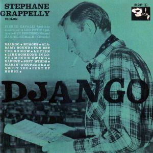 Stephane Grappelli - Django [ CD ]