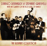 Django Reinhardt & Stephane Grappelli - The Ultimate Collection (2CD) [ CD ]