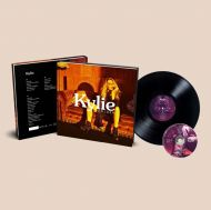 Kylie Minogue - Golden (Limited Super Deluxe Edition) (Vinyl with CD & 30 Page Book) [ LP ]