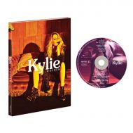 Kylie Minogue - Golden (Deluxe Edition with 4 bonus tracks, Bookformat) [ CD ]