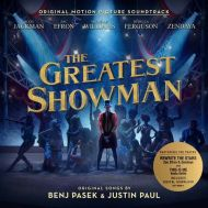 The Greatest Showman (Original Motion Picture Soundtrack) - Various Artists (Vinyl) [ LP ]