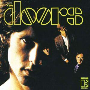 The Doors - The Doors (CD Vinyl Replica Sleeve) [ CD ]