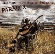 Neil Young + Promise of the Real - Paradox (Original Music From The Film) [ CD ]