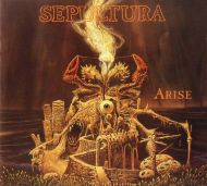 Sepultura - Arise (Expanded Edition) (2CD) [ CD ]