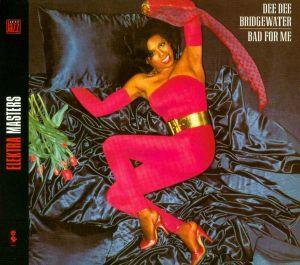 Dee Dee Bridgewater - Bad For Me [ CD ]
