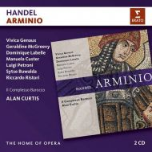 Handel, G. F. - Arminio (2CD) [ CD ]
