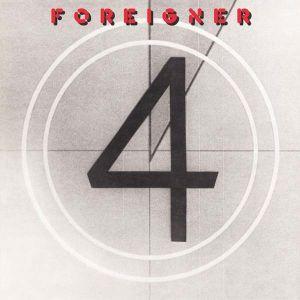 Foreigner - 4 (Vinyl) [ LP ]