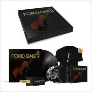 Foreigner - Foreigner With The 21st Century Symphony Orchestra & Chorus (Deluxe Box Set) (2 x Vinyl with DVD & CD) [ LP ]
