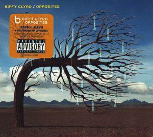 Biffy Clyro - Opposites (2CD with DVD) [ CD ]