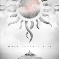 Godsmack - When Legends Rise (Limited Edition) (Vinyl) [ LP ]