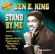 Ben E. King - Stand By Me And Other Hits [ CD ]