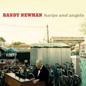 Randy Newman - Harps and Angels (Vinyl) [ LP ]