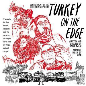 OME (Osman Murat Ertel) Baba Zula - Turkey On The Edge (Soundtrack For The Documentary Film) (Vinyl) [ LP ]