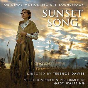Gast Waltzing - Sunset Song (Original Soundtrack) [ CD ]