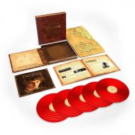 Howard Shore - The Lord Of The Rings: The Fellowship Of The Ring - The Complete Recordings (Original Motion Picture Soundtrack) (Limited Edition 5 x Vinyl Box Set) [ LP ]