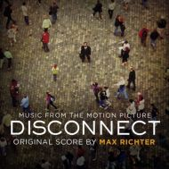 Max Richter - Disconnect (Original Motion Picture Soundtrack) [ CD ]