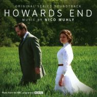 Nico Muhly - Howard's End (Original Motion Picture Soundtrack) [ CD ]