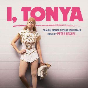 I, Tonya (Original Motion Picture Soundtrack) - Various Artists [ CD ]