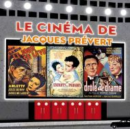 Le Cinéma de Jacques Prévert - Various Artists (2CD) [ CD ]
