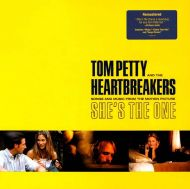 Tom Petty & The Heartbreakers - Songs and Music From The Motion Picture She's The One (Vinyl) [ LP ]