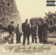 Puff Diddy (Sean Combs) - No Way Out [ CD ]