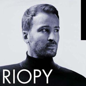 Riopy (Jean-Philippe Rio-Py) - Riopy [ CD ]