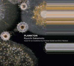 Ryuichi Sakamoto - Plankton [ CD ]