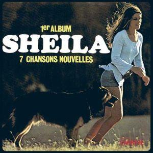 Sheila - Love [ CD ]