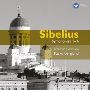 Sibelius, J. - Symphony No.1-4 (2CD) [ CD ]