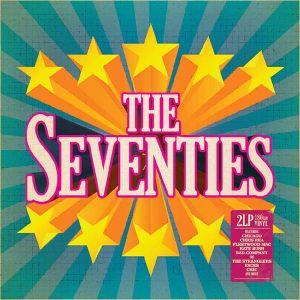 The Seventies - Various Artists (2 x Vinyl) [ LP ]